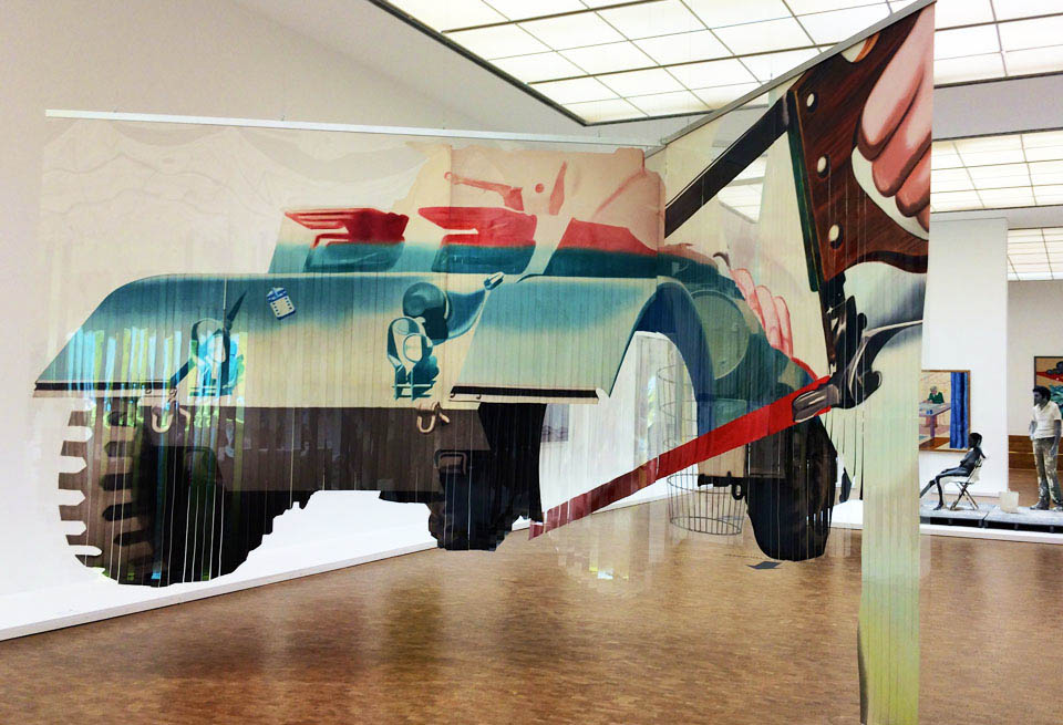 Museum Ludwig goes Pop – Pop Art in Köln – kunstaffin